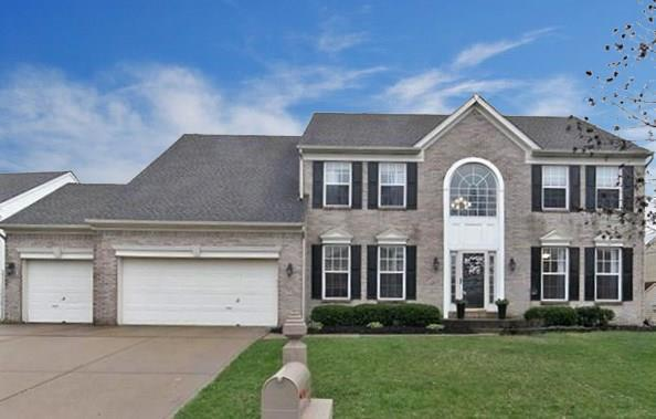 10222  Parkshore Drive Fishers, IN 46038 | MLS 21632883