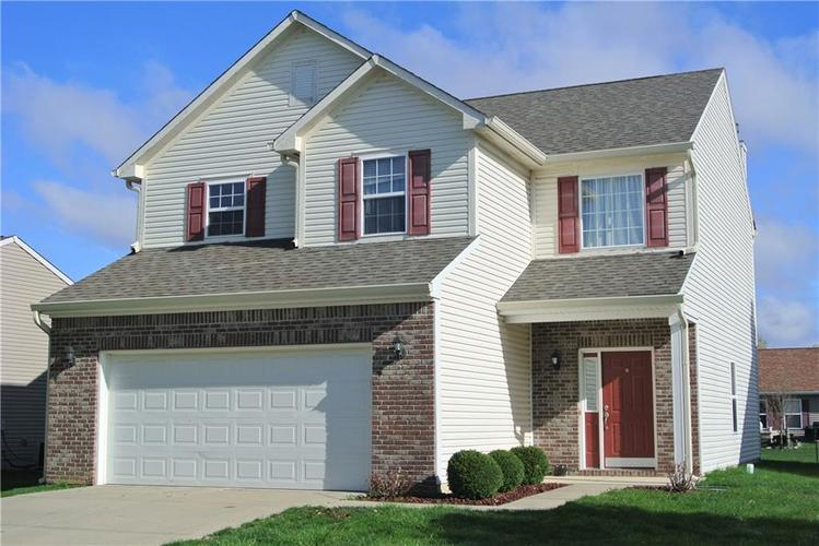 1262  Grand Canyon Court Franklin, IN 46131   MLS 21632901