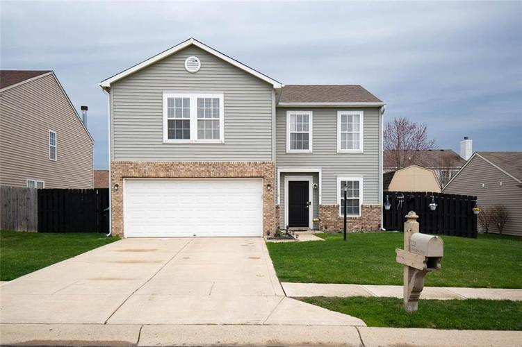 222  Creekview Drive Danville, IN 46122 | MLS 21632911