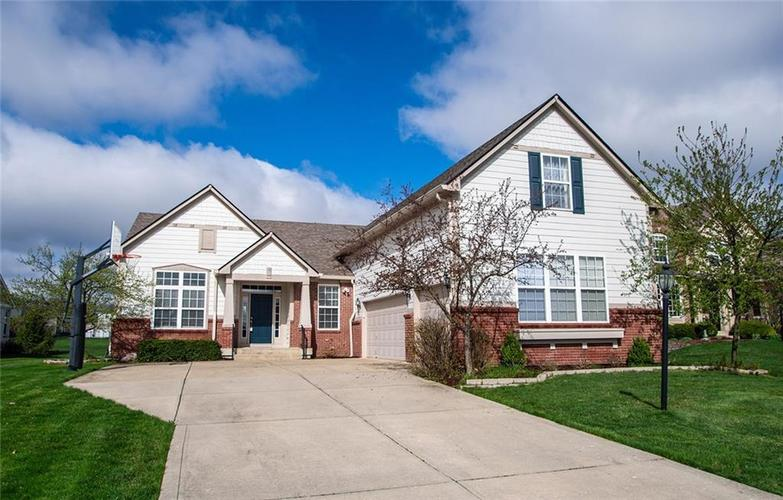 12884  Reedy Court Carmel, IN 46032 | MLS 21632915