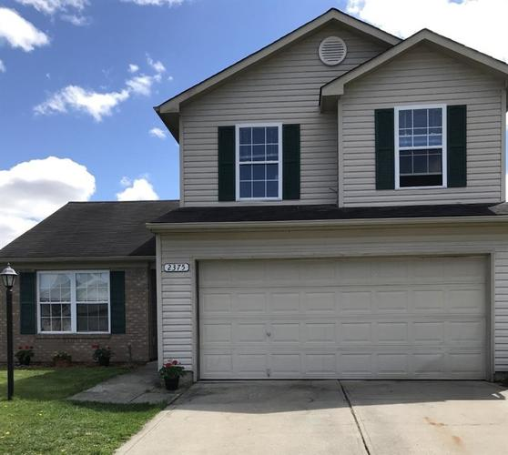 2375  Lakecrest Drive Columbus, IN 47201 | MLS 21632941