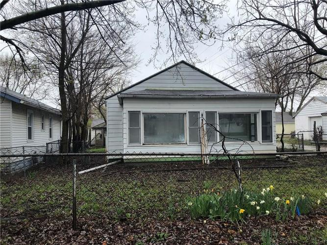 5235 W Caven Street Indianapolis, IN 46241 | MLS 21632950