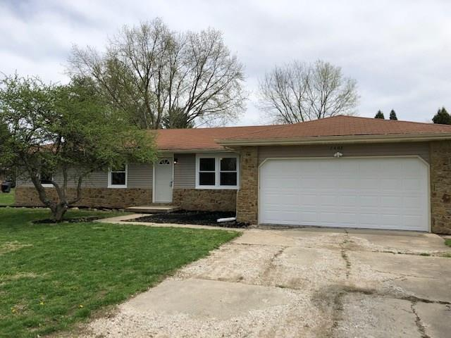 7403 S Artesian Drive Columbus, IN 47201 | MLS 21632967