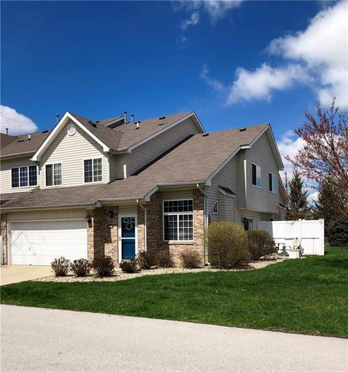 5848  Shipwatch Place Indianapolis, IN 46237 | MLS 21632969