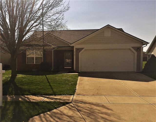 3762  Indigo Blue Boulevard Whitestown, IN 46075 | MLS 21632970