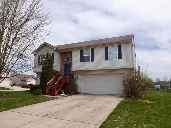 507 Himebaugh Court Indianapolis, IN 46231 | MLS 21632971 | photo 1
