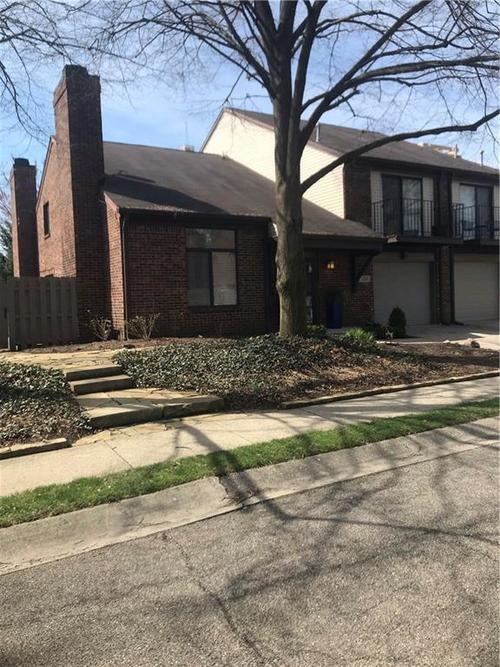 359 E ARCH Street Indianapolis, IN 46202 | MLS 21633018