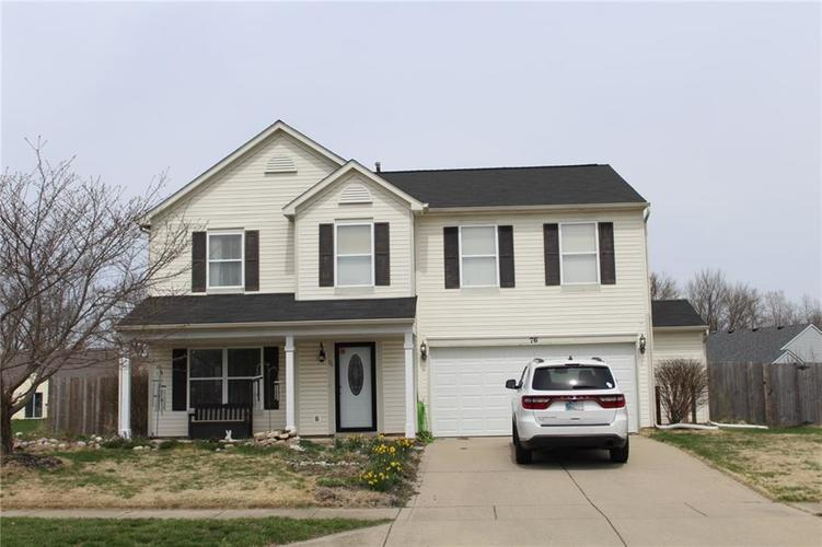 76 Wyndham Lane Brownsburg, IN 46112 | MLS 21633041 | photo 1