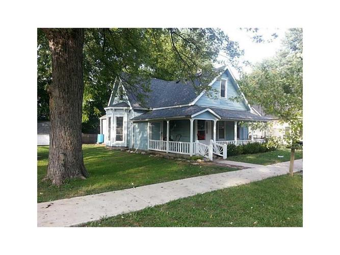 248  Kentucky Street Franklin, IN 46131 | MLS 21633049