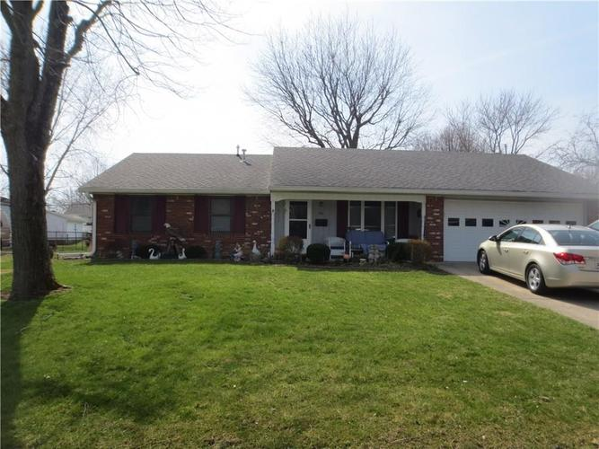 321  Deville Place New Whiteland, IN 46184 | MLS 21633060