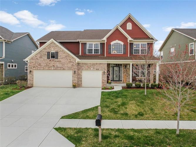 16057 Plains Road Noblesville, IN 46062   MLS 21633075   photo 1