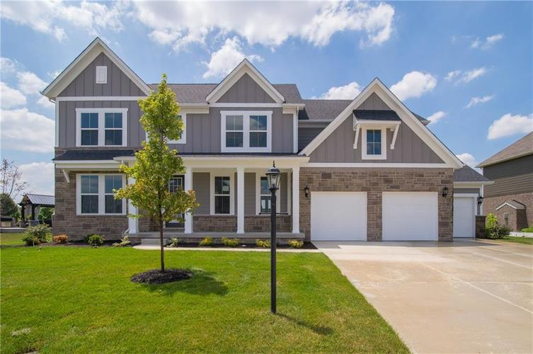 15002 Cantor Chase Crossing Fishers, IN 46040 | MLS 21633101 | photo 1
