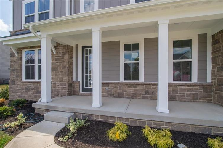 15002 Cantor Chase Crossing Fishers, IN 46040 | MLS 21633101 | photo 3