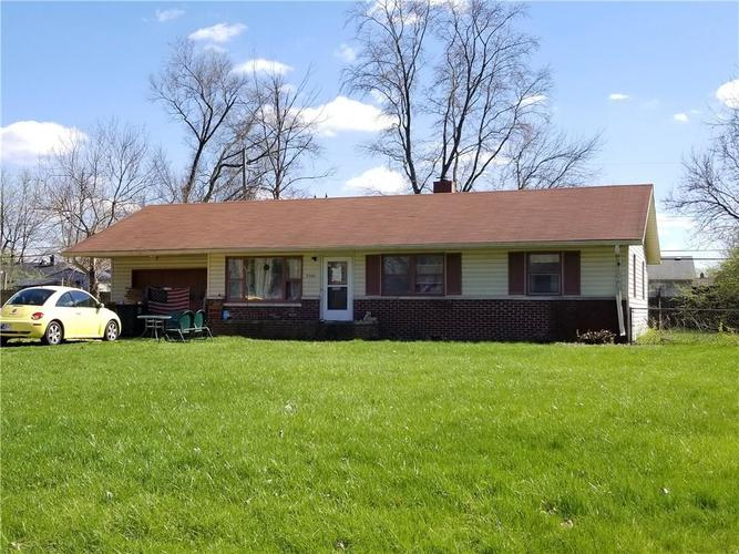 7345  Austin Drive Indianapolis, IN 46226   MLS 21633114