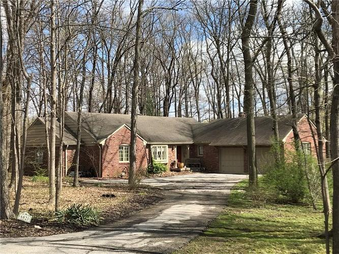 6820 W 71st Street Indianapolis, IN 46278 | MLS 21633123