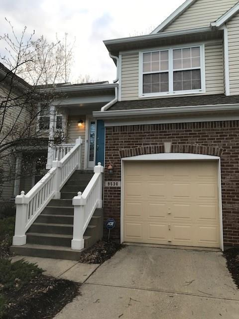 9530  Longwell Drive Indianapolis, IN 46240 | MLS 21633149