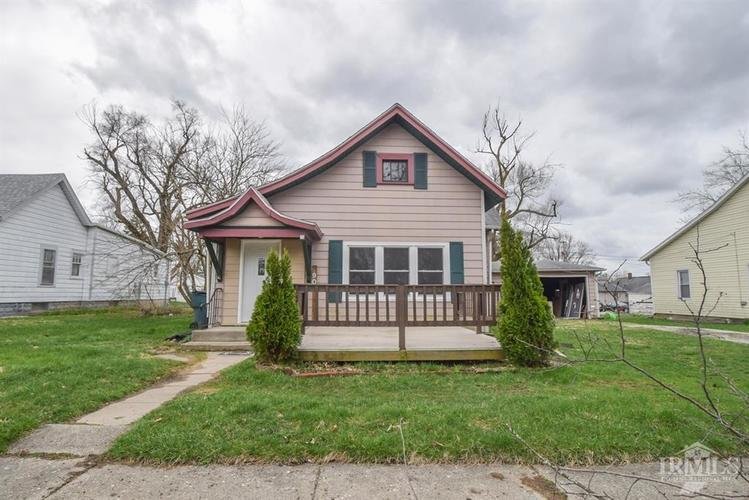 905 W Rex Street Muncie, IN 47303 | MLS 21633171
