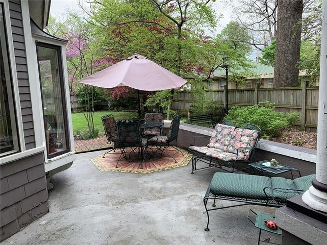 926 W 8th Street Anderson, IN 46016 | MLS 21633185 | photo 44