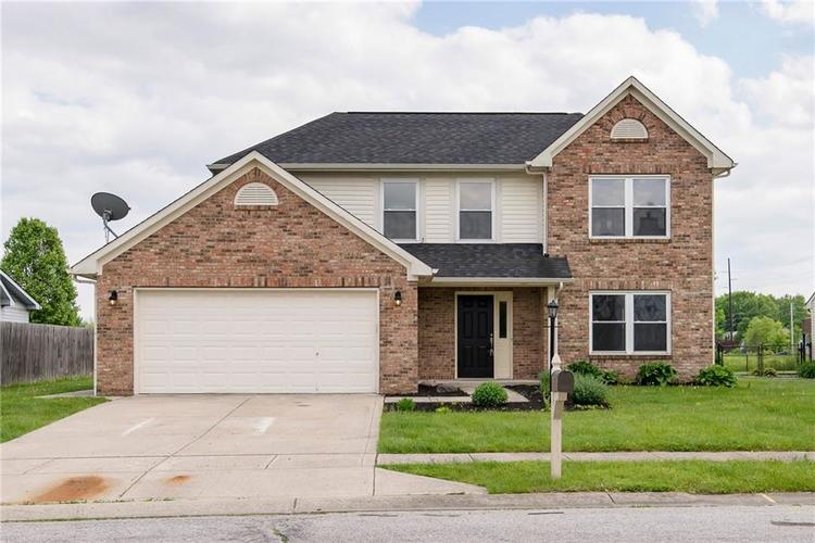 11017 Oakspring Drive Indianapolis, IN 46239 | MLS 21633202 | photo 1