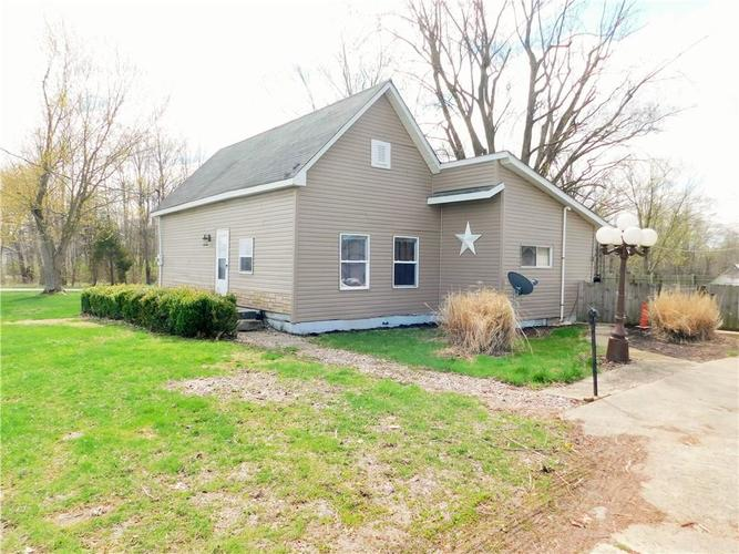 10511 W State Road 142  Quincy, IN 47456 | MLS 21633223