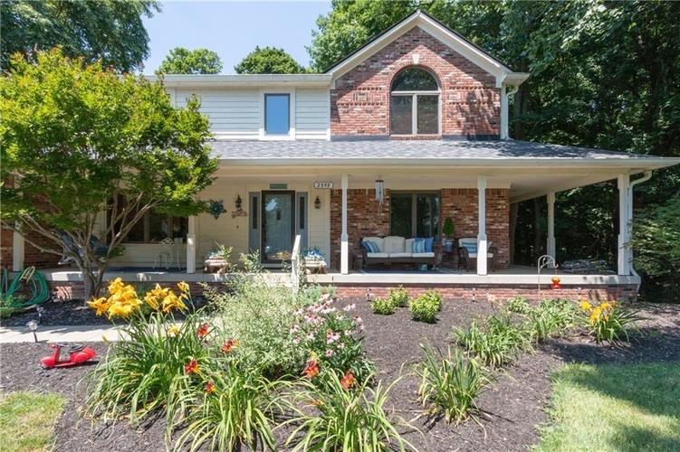 2358 E Stafford Place Martinsville, IN 46151 | MLS 21633225
