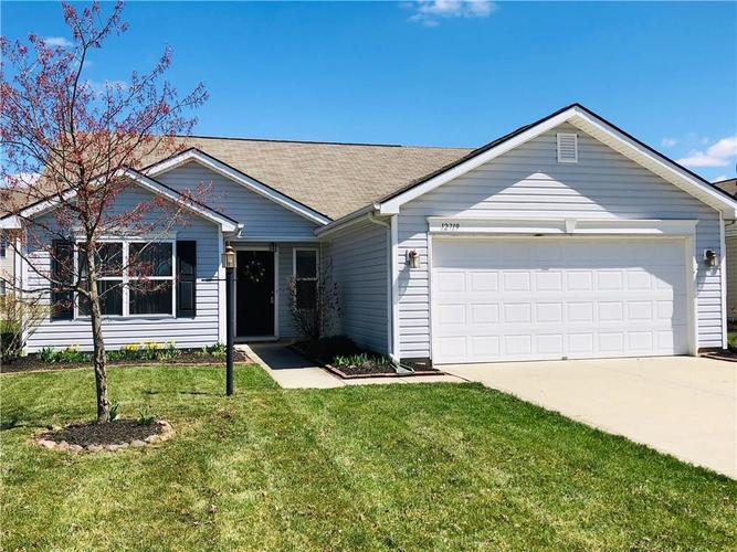 12719 Old Pond Road Noblesville, IN 46060 | MLS 21633226 | photo 1