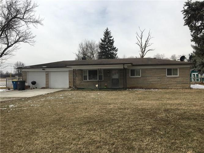 4448 N Mitthoefer Road Indianapolis, IN 46235   MLS 21633234