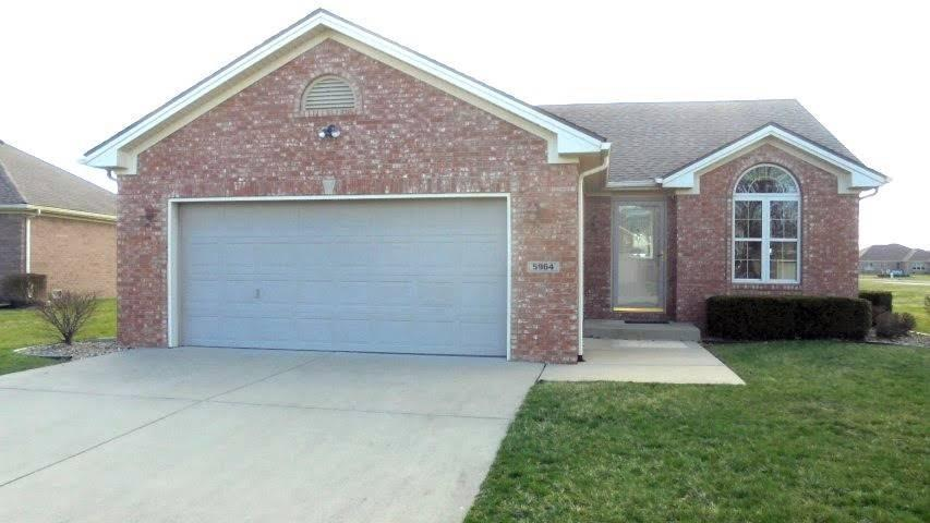 5964  Woodland Parks Court Columbus, IN 47201 | MLS 21633244