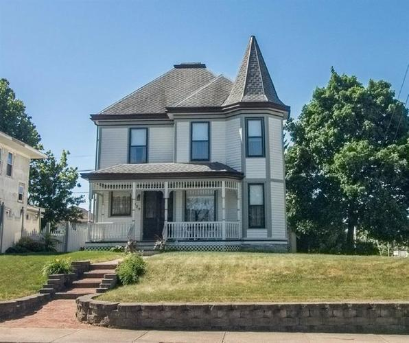 329 W 13th Street Anderson, IN 46016 | MLS 21633249