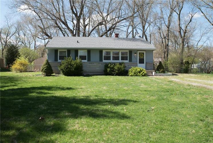 2522 PARR Drive Indianapolis, IN 46220 | MLS 21633252 | photo 1