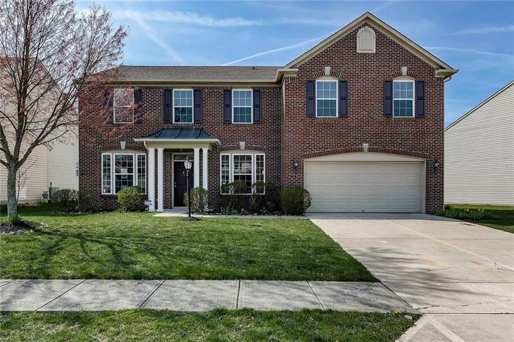 1357  LANDSBROOK Drive Indianapolis, IN 46260 | MLS 21633265