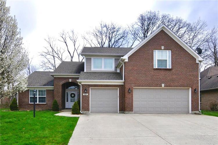 681  Raintree Drive Avon, IN 46123 | MLS 21633304