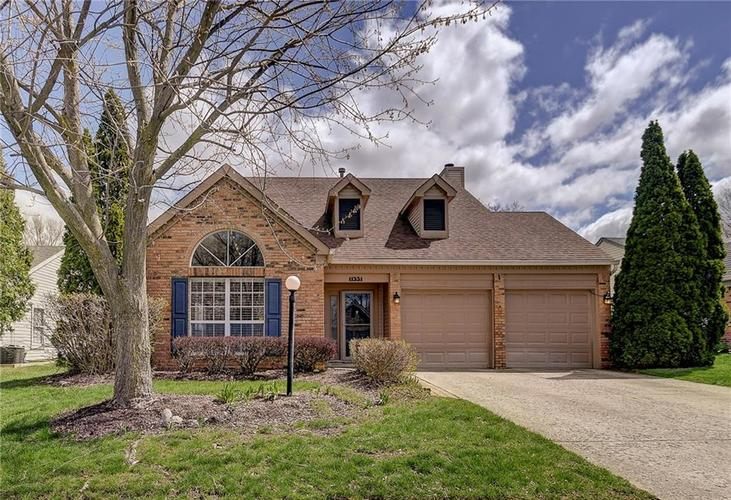 11551  Charleston Parkway Fishers, IN 46038 | MLS 21633321