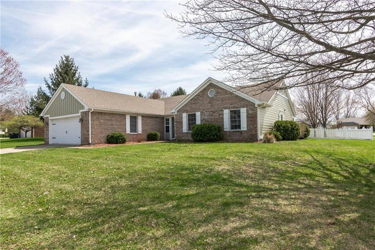 12339 Buck Court Indianapolis, IN 46236 | MLS 21633406 | photo 1