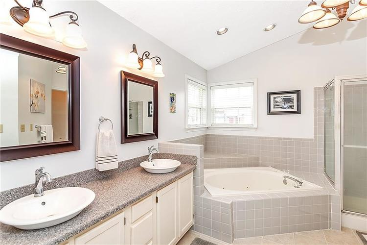 12339 Buck Court Indianapolis, IN 46236 | MLS 21633406 | photo 12