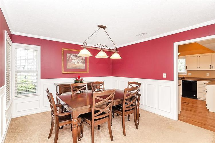 12339 Buck Court Indianapolis, IN 46236 | MLS 21633406 | photo 13