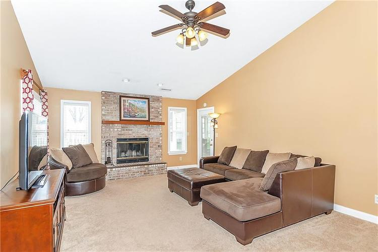 12339 Buck Court Indianapolis, IN 46236 | MLS 21633406 | photo 4