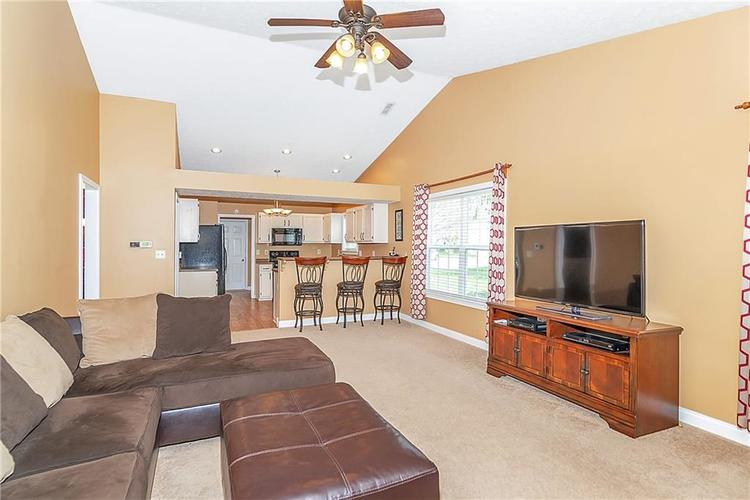 12339 Buck Court Indianapolis, IN 46236 | MLS 21633406 | photo 5