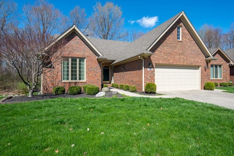 3930  Creedmoor Place Anderson, IN 46011 | MLS 21633435