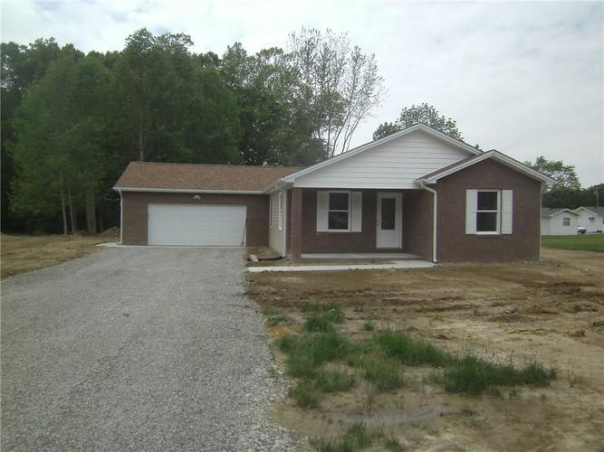 1205 S County Road 125 W North Vernon, IN 47265 | MLS 21633441 | photo 1