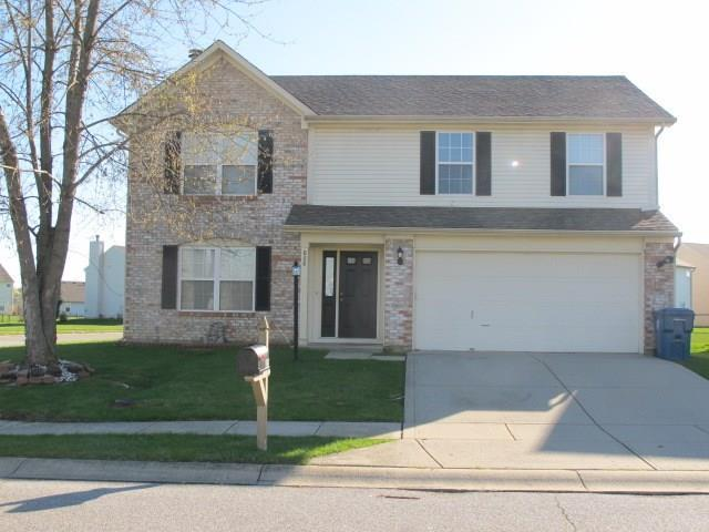 828 TREYBURN GREEN Drive Indianapolis, IN 46239 | MLS 21633452 | photo 1