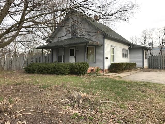 4202 W 71ST Street Indianapolis, IN 46268 | MLS 21633460