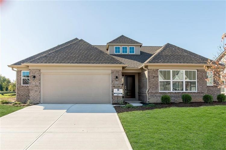 16353  Sedalia Drive Fishers, IN 46040 | MLS 21633462