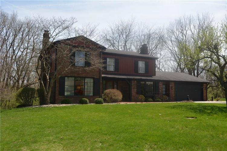 132  Mill Stream Lane Anderson, IN 46011 | MLS 21633482