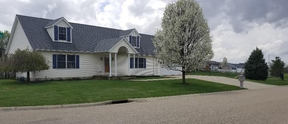 1601 W Seminole Street Greensburg, IN 47240 | MLS 21633487