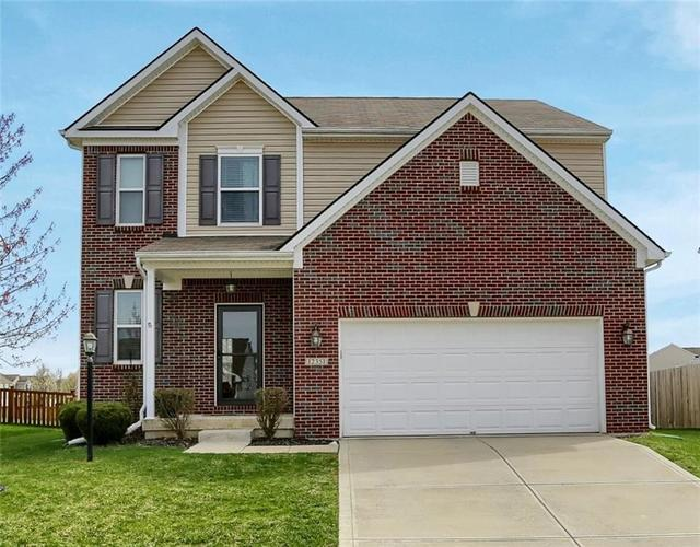 12351  Cricket Song Lane Noblesville, IN 46060 | MLS 21633500
