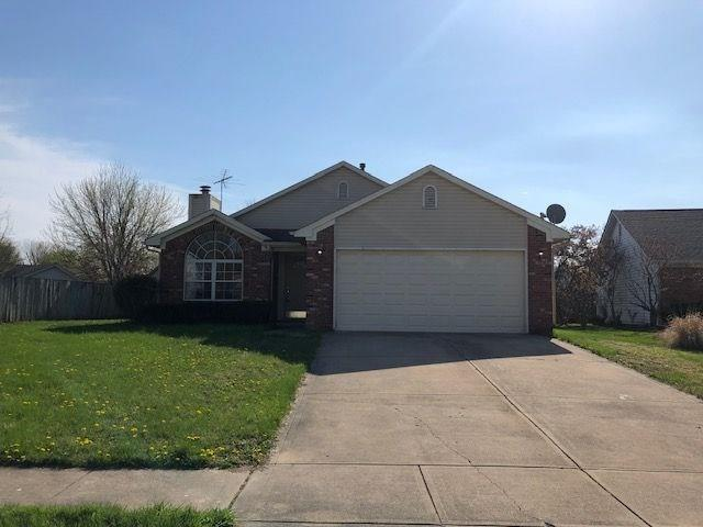 90  Southway Drive Bargersville, IN 46106 | MLS 21633508
