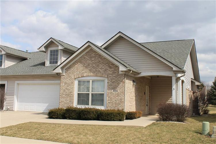1102 Eastfield Drive Crawfordsville, IN 47933 | MLS 21633519 | photo 1