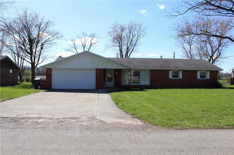 7605 N Meadow View Lane  Muncie, IN 47303 | MLS 21633520