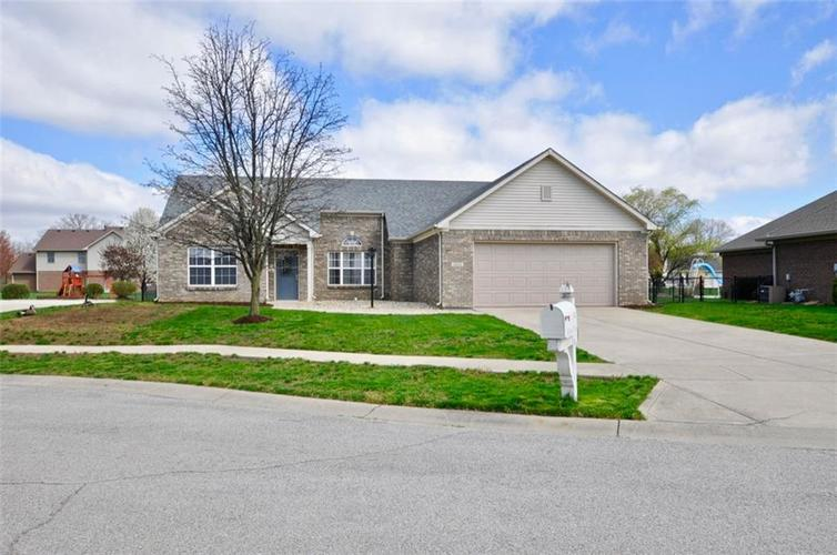 1412  Malone Court Indianapolis, IN 46217 | MLS 21633547